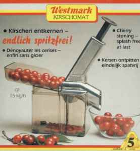 Westmark Cherry Pitter