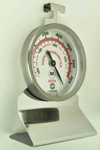 Comark DOT2AK Oven Dial Thermometer