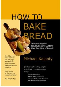 Michael Kalanty - How to Bake Bread