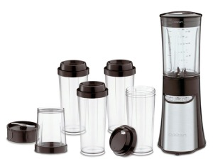 Cuisinart Smart Portable Blender