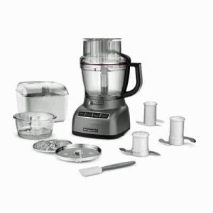 KitchenAid 13-Cup Food Processor KFP1333