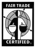The Fair Trade Certified Label