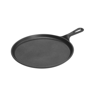 Lodge L9OG3 Cast Iron Griddle