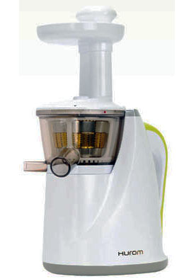 Hurom Slow Juicer Lemon : Home Juicers Toque Tips