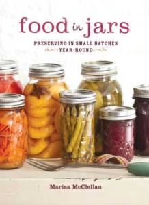 Food in Jars by Marisa McClellan