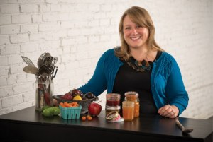Marisa McClellan - Local Food Writer