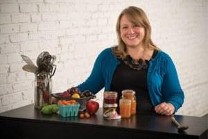 Marisa McClellan - Local Food Writer