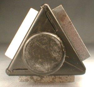 Tri-Hone Stone Sharpening System