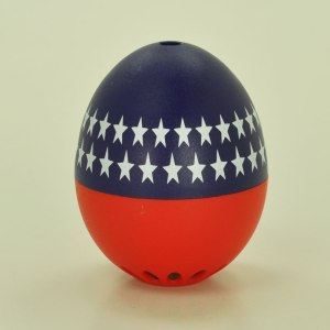 #614661 BeepEgg Patriotic Egg Timer