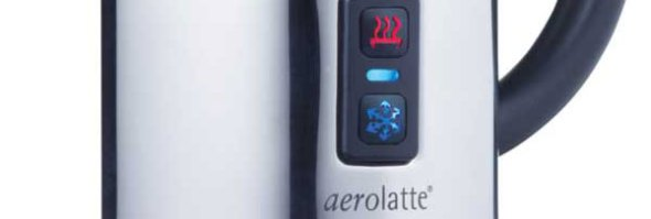8170 Aerolatte Electric Frother