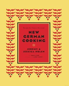 New German Cooking