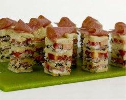 Architec 5-Minute Appetizer Maker Stacks
