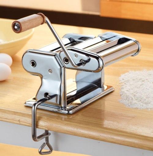 #3540 Fante's Great Aunt Gina's Pasta Machine