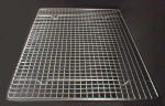 4320 Grid Cooling Rack, 16 x 12 in.