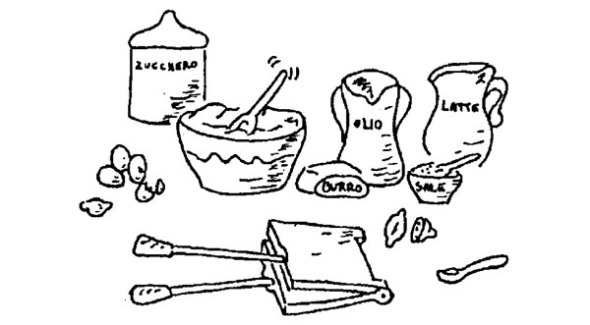 Ferratelle Ingredients