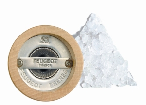 Peugeot Salt Mill Mechanism