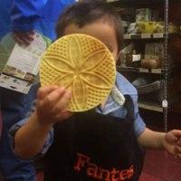 Nico's Pizzella