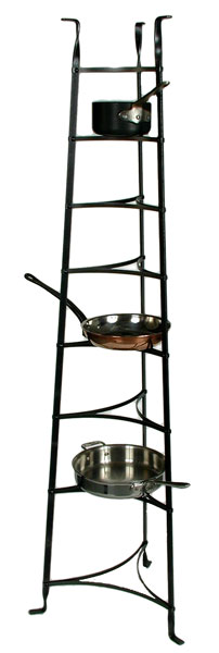 Enclume cws8 Floor Pot Rack