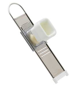 #18929 Fante's Uncle Christian's Garlic Slicer & Grater