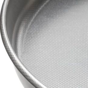 #613013 Fante's Cousin Serafina's Deep-Dish Pizza Pan Detail