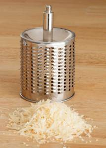 #77120 Fante's Cousin Nico's Cheese Grater Drum A