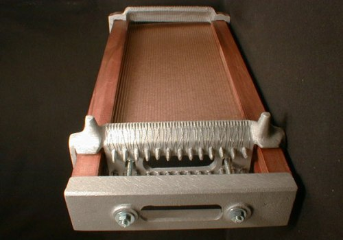 #7868 Chitarra Pasta Maker - Made in USA