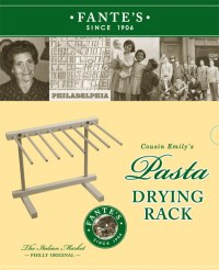 #98736 Fante's Cousin Emily's Pasta Drying Rack