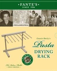 #98736 Fante's Cousin Emily's Pasta Drying Rack
