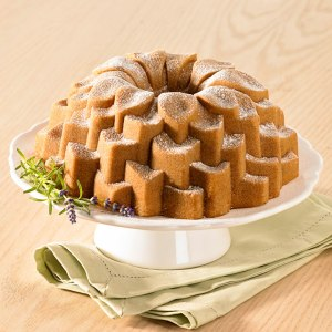Blossom Bundt Beauty