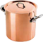 Stock Pot by Mauviel