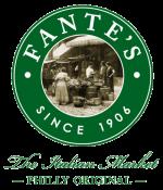 Fantes Logo - The Italian Market