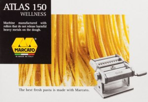 Marcato Atlas 150 Wellness