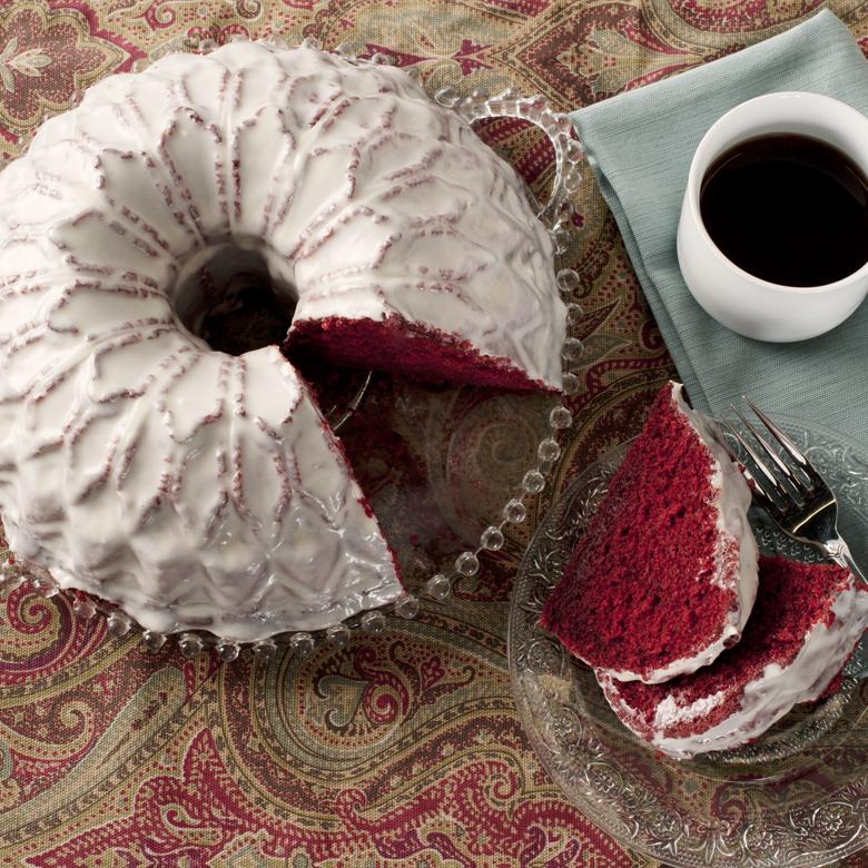 Perfect Bundt® Cake | Toque Tips