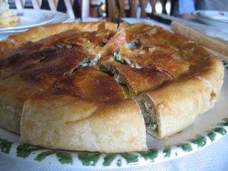 Torta Pasqualina By Camilla Salaorni