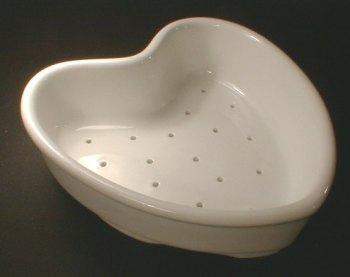Large Coeur a la Creme Mold #3645