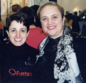 Lidia Bastianich and Mariella