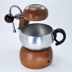 Robbiati Atomic Espresso & Cappuccino Machine