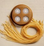 #1 Capellini (Angel Hair) Disc
