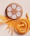 Simac #7 Tagliatelle (Fettuccine) Disc