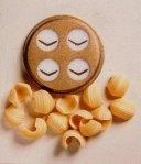 Simac #19 Conchigliette (Small Shells) Disc