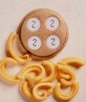 Simac #20 Pasta Del Contadino (Farmer's Pasta) Disc