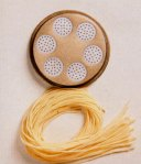 Simac #21 Fili D'Oro (Golden Threads) Disc