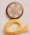 Simac #21 Fili D'Oro (Golden Threads) Disc