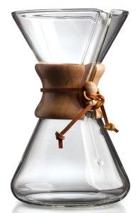 Chemex Handblown Coffeemaker - 8-Cup